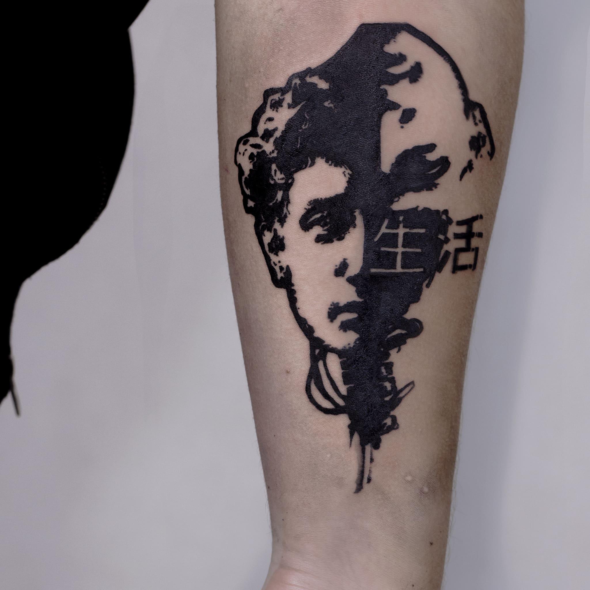 Studio Tatuażu Profesjonalny Salon Pracownia Ceny